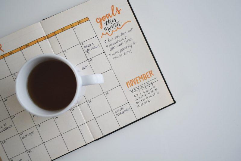 5 Ways To Set Goals and Achieve them