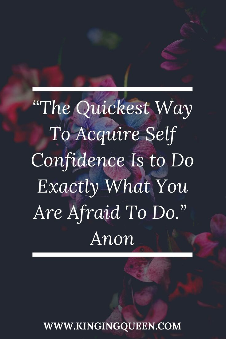 9 Powerful Self Confidence Quotes To Inspire Your Inner Bad Ass!